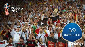 پرتماشاگرترین دیدار تاریخ جام جهانی +عکس و فیلم