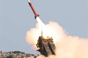 موشک های انصارالله