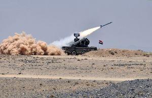 پدافند سوریه