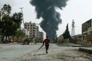 وضعیت امدادرسانی به مردم جنگ زده سوریه
