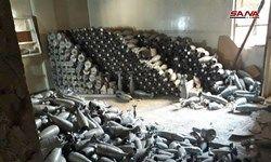 کارگاه ساخت خمپاره