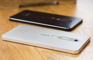 گوشی هوشمند Nokia ۶