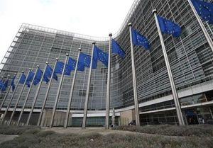 اتحادیه اروپا خواستار از سرگرفته شدن مذاکرات صلح در سوریه شد ,