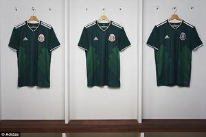 لباس تیم ملی آلمان - آدیداس