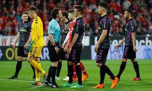 ماجرای جنجالی اولین گل فوتبال تاریخ که بین دو نیمه به ثمر رسید! + عکس و فیلم