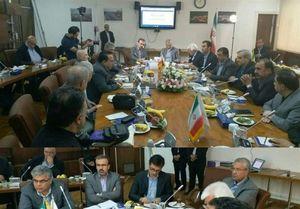جلسه کارفرمایان با وزیر کار