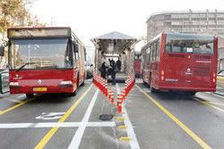 کرایه اتوبوس