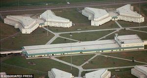 درگیری خونین در یک زندان آمریکا