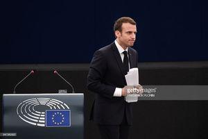 واکنش فرانسه به شروط برجامی رهبر انقلاب