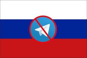 فیلم/ دلایل روسیه برای فیلتر تلگرام