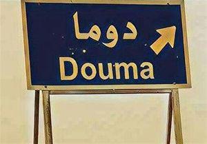 نمونهبرداری سازمان منع تسلیحات شیمیایی از دوما