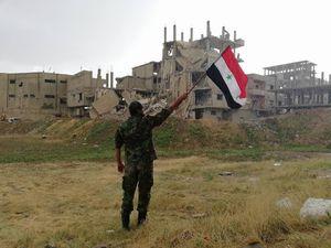 بررسی پیامدهای حمله آمریکا به سوریه