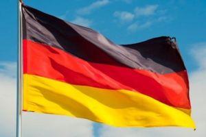 پرچم نمایه آلمان