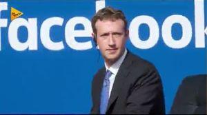 فیلم/ سو استفاده فیسبوک از اطلاعات کاربران تایید شد