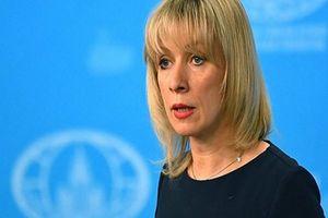 مسکو: غرب از دخالت در سازمان های بین المللی دست بردارد