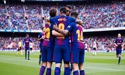 ترکیب اصلی بارسلونا مقابل سلتاویگو اعلام شد  +عکس