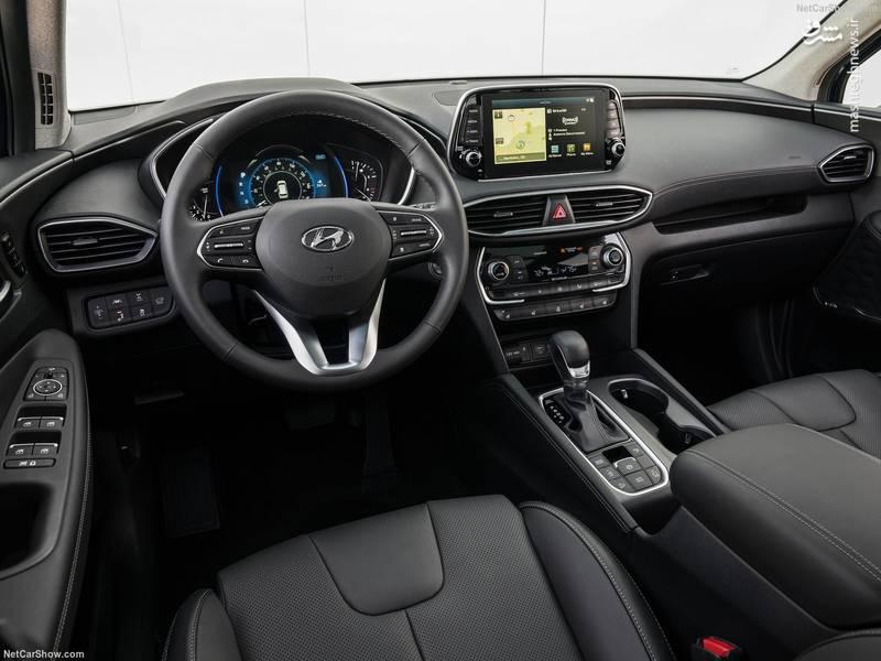 رانندگان همچنان از سیستم اطلاعات سرگرمی پیشرفته با تکنولوژی تشخیص صوتی و ارتباط اپل کارپلی لذت خواهند برد.