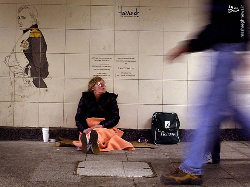 کابینه دولت انگلیس به دلیل «شکست مطلق» در سازماندهی افراد بیخانمان مورد انتقاد قرار گرفته است.