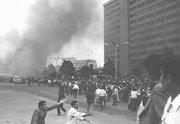 بمباران تهران در جنگ