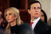 دختر و داماد ترامپ سفارت آمریکا در قدس را افتتاح میکنند