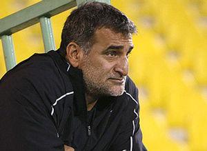 محمدحسین ضیایی