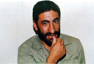 شهید محمدعلی شاهمرادی