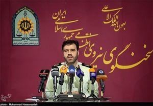 دستگیری ۳۹ دلال ارزی و پملب ۸۰ صرافی غیرمجاز