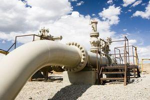 خط لوله انتقال گاز