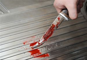میهمانی شبانه رنگ خون گرفت