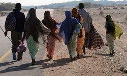 زنان افریقایی
