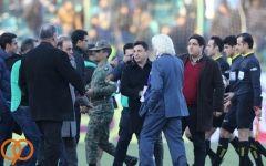 نگرانی بزرگ هواداران استقلال درباره قلعه نویی
