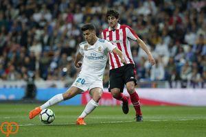 فیلم/خلاصه بازی رئال مادرید 1 - 1 اتلتیک بیلبائو