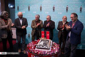 جزئیات وطن فروشی در جشنواره جهانی فجر +عکس
