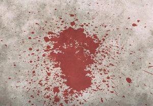 قتل مادر به خاطر ارثـیه پدری