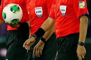 اسامی داوران هفته 29 لیگ برتر فوتبال مشخص شد