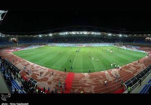 تغییر ورزشگاه دربی مشهد