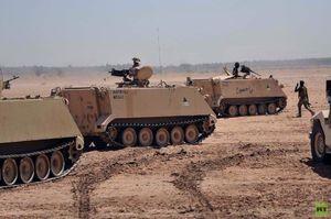 ضربه سنگین به هستههای خاموش داعش در آستانه برگزاری انتخابات پارلمانی عراق + نقشه میدانی