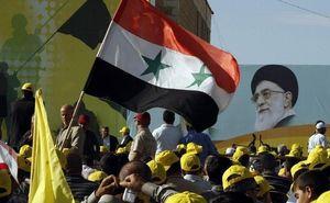 نفوذ ایران در سوریه - نمایه