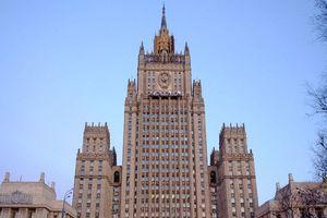 روسیه خواستار لغو تحریمهای آمریکا علیه ایران شد