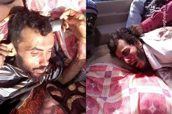 عکس/ هلاکت فرماندهان القاعده در یمن