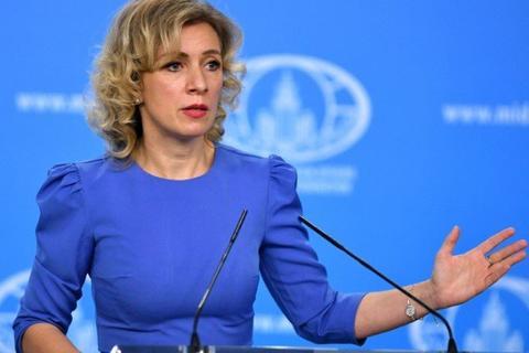 هشدار روسیه به آمریکا درباره تحرکات در شرق فرات