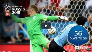 100 حقیقت جام جهانی - بخش 56