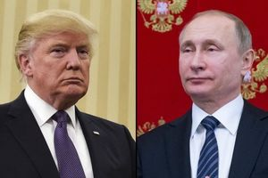 دلیل عدم ملاقات پوتین و ترامپ