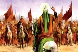 فیلم/ درس امام حسین (ع) به امت اسلامی