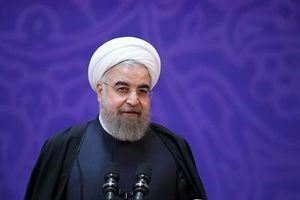 فیلم/ روحانی: میدانم مشکل داریم، اما حل میشود