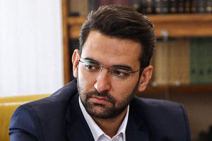 جا خوردن وزیر از آمار روحانی