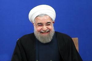 روحانی:مدیران روزه سکوت گرفته اند