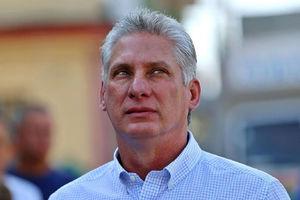 رئیسجمهور جدید کوبا و تحولات پیشرو