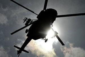 فیلم/ بالگرد فوقپیشرفته روسی در نبرد با داعش