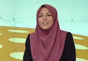فیلم/ خاطره مجری شبکه خبر هنگام اعلام خبر فاجعه منا !